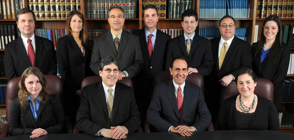 Connecticut Real Estate and Business Lawyers